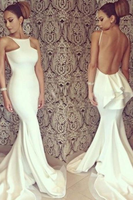 Long Prom Dresses, Formal Prom Dress, Sexy Prom Dresses, Backless Prom Dresses, 2017 Prom Dresses, Sexy Prom Dresses, Dresses For Prom